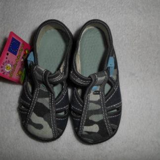 Обувь мальчик «IGOR», р.18,19,20,21,23 Zetpol