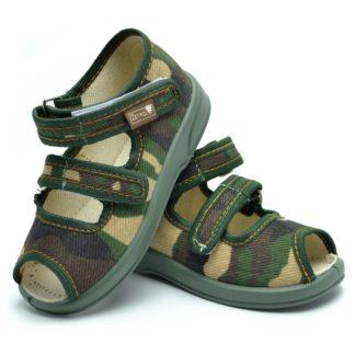 Обувь мальчик «Lukasz», р.18,19,21 Zetpol