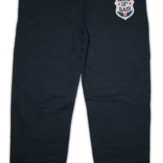 Спорт.брюки д/м, т.синий р.98