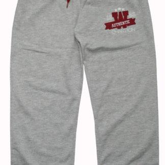 Штаны спорт для мальчика, серый р.15,16 лет (93455)
