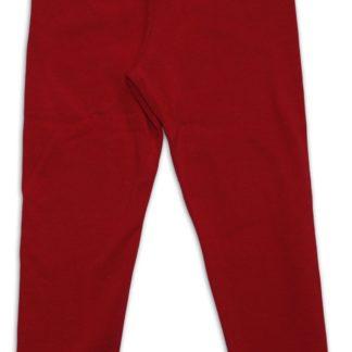 Лосиный (начес), красный, р.6 лет (206584)