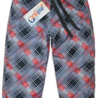 Плащевые штаны, серый, р,92.98 (231542)