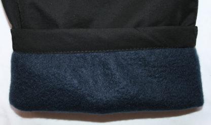 Штаны плащевые для мальчика, синий, р.98/110 Linger